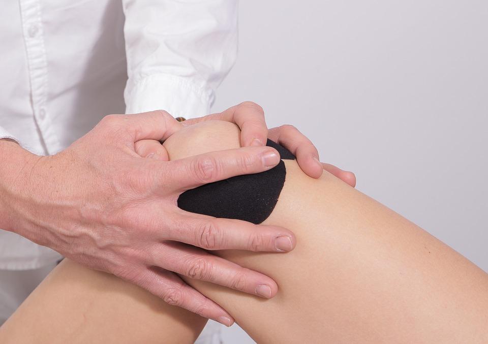 Concern With Knee Discomfort