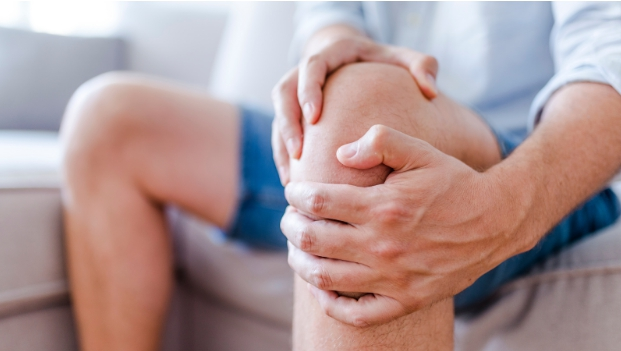 5 Common Causes Of Knee Injuries