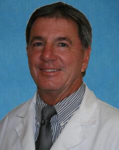 Robert C. Ahearn M.D., FACS Orthopedic Surgeon, QME